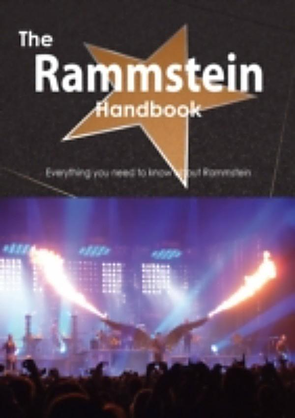 rammstein handbook everything you need to know about. Black Bedroom Furniture Sets. Home Design Ideas