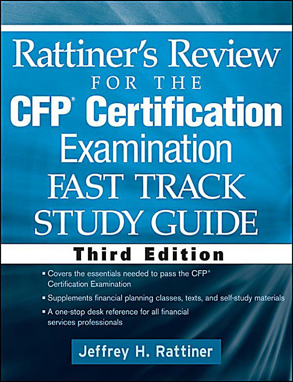 cfp test notes The cfp examination is a six-hour exam made up of a combination of multiple-choice (15%-25%) and constructed-response (75%-85%) questions each question on the cfp examination focuses on specific elements of the cfp professional competency profile and may also require integration across several.