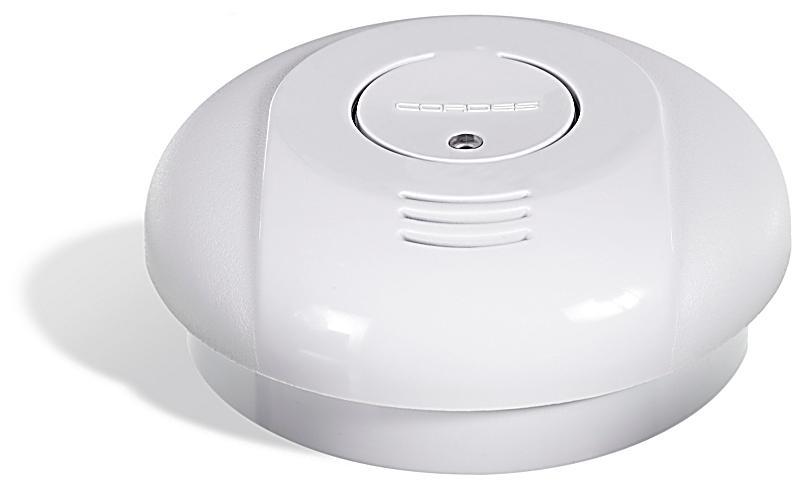 rauchmelder cc 5 evo10 mit magnethalter bestellen. Black Bedroom Furniture Sets. Home Design Ideas