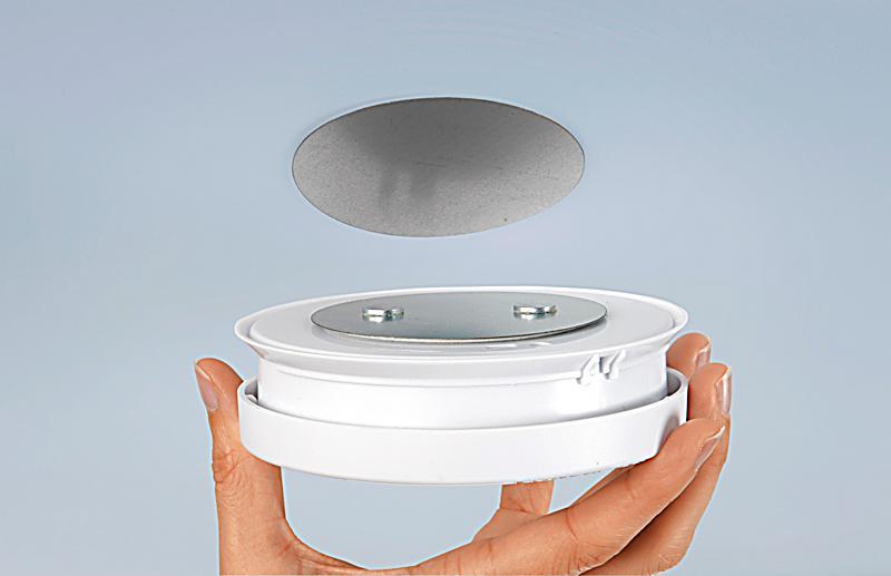rauchmelder set mit magnethalter jetzt bei bestellen. Black Bedroom Furniture Sets. Home Design Ideas