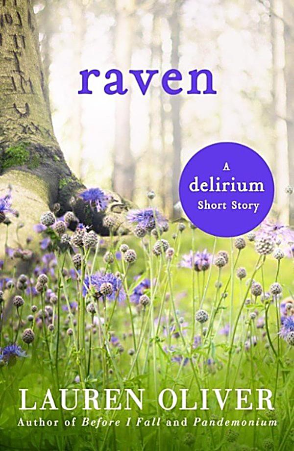 Raven A Delirium Short Story Ebook | Download eBook pdf ...