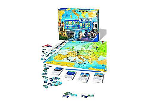Europareise Ravensburger