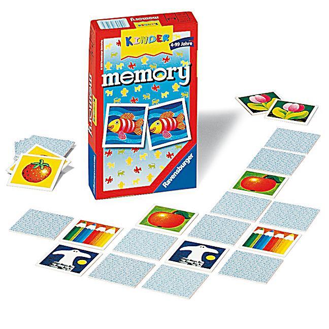 memory spiel kinder