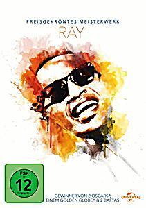 Ray (2004) (Preisgekröntes Meisterwerk, Extended Edition, Kinoversion)