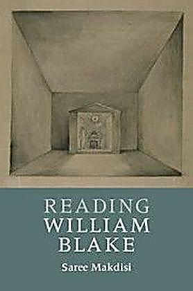 closer reading on william blake s tyger While reading the two poems one after  the lamb and the tyger: a closer look at william blake's  (2)docxcompare and contrast william blake's poems.