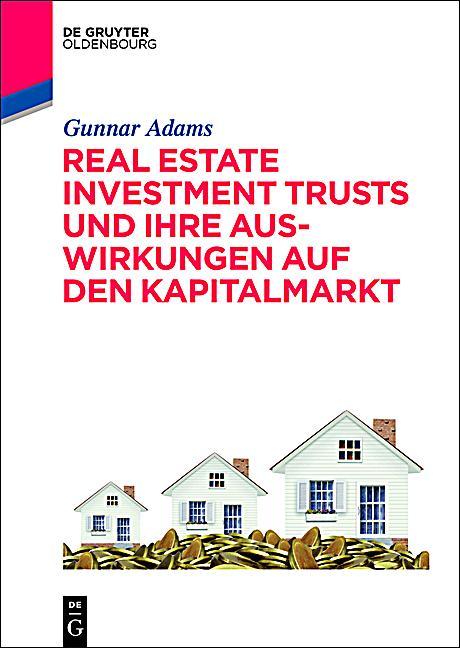 Real Estate Investment Trust : Real estate investment trusts und ihre auswirkungen auf