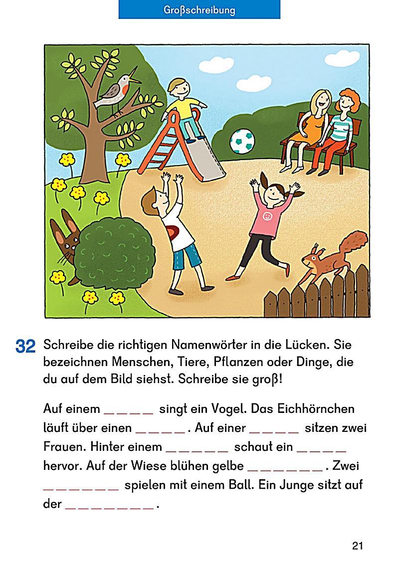 Rechtschreiben und Diktate 2. Klasse Buch bestellen - Weltbild.de