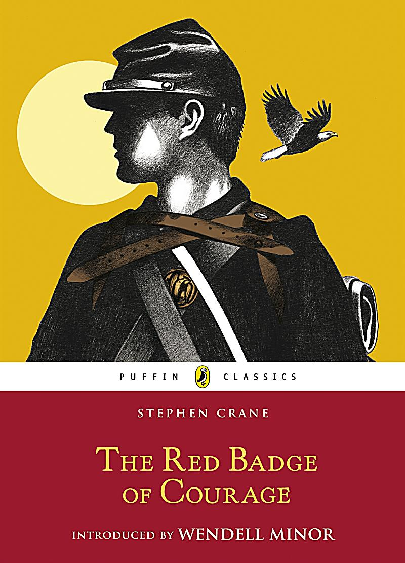 The Red Badge of Courage Characters