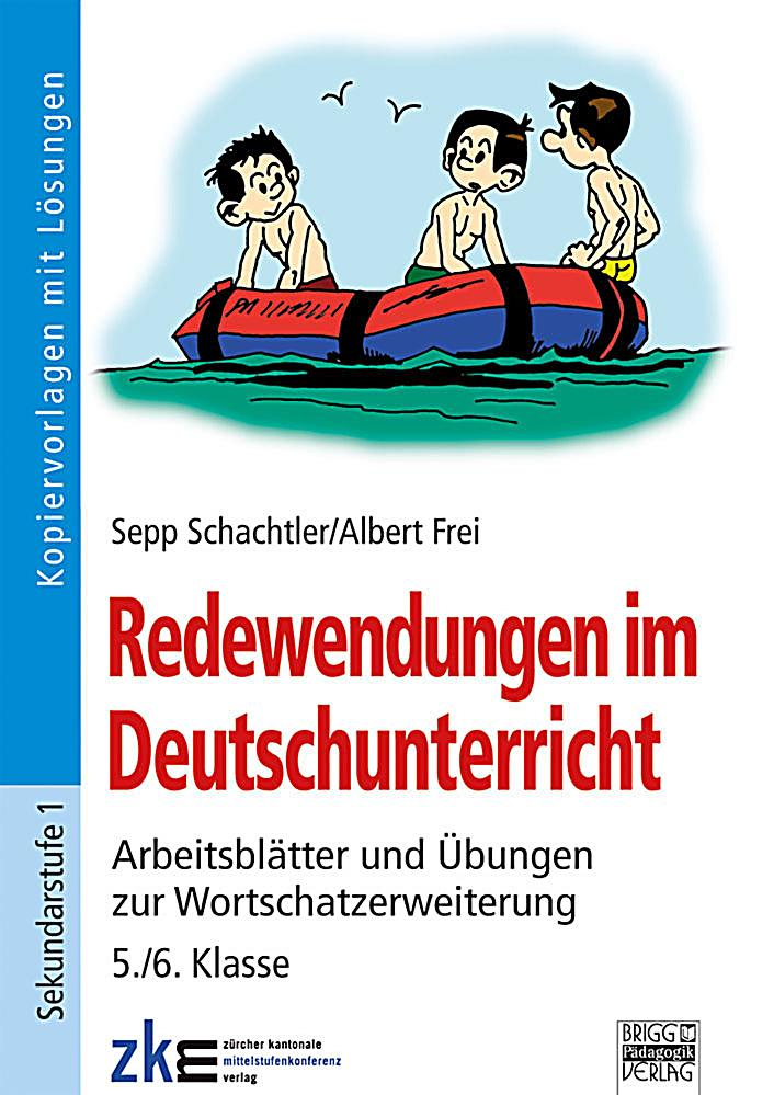 Redewendungen im Deutschunterricht Buch portofrei bei Weltbild.de