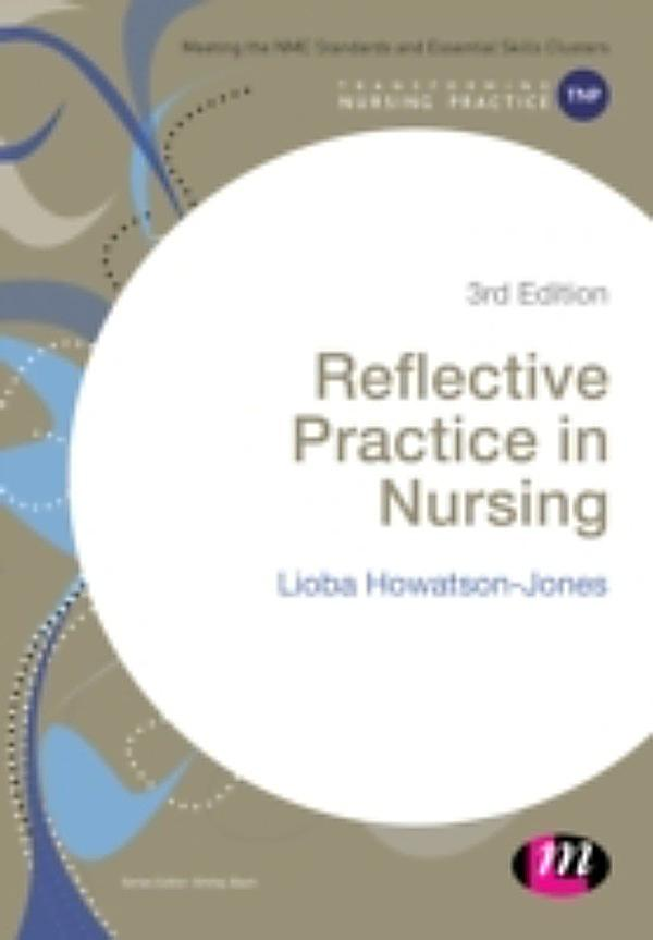 reflective nursing Reflective journals and learning logs reflective journals are personal records of students' learning experiences students typically are asked by their.