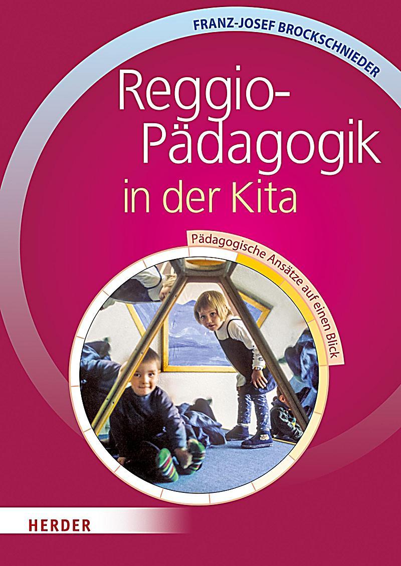 Reggio p dagogik in der kita ebook jetzt bei for Herbstbasteln in der kita