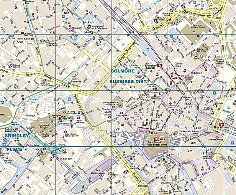 Reise Know-How CityTrip Birmingham Buch bei Weltbild.at bestellen