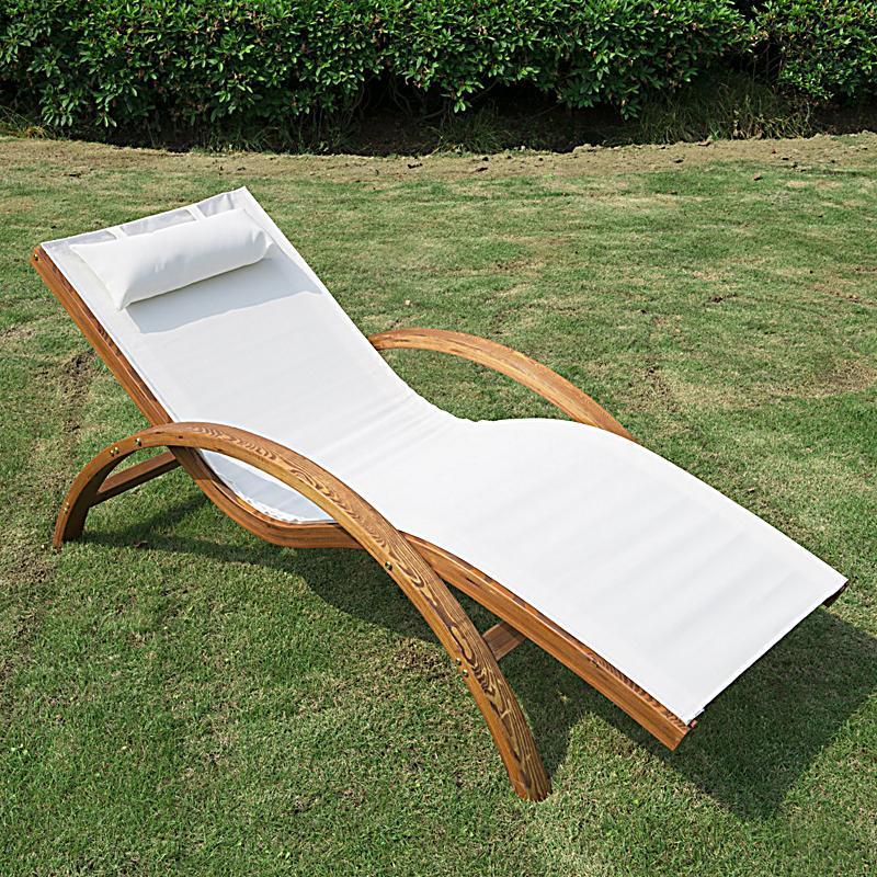Relaxliege für den Garten jetzt bei Weltbild.de bestellen