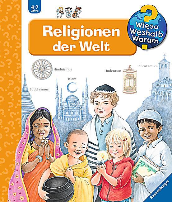 Religionen In Der Welt