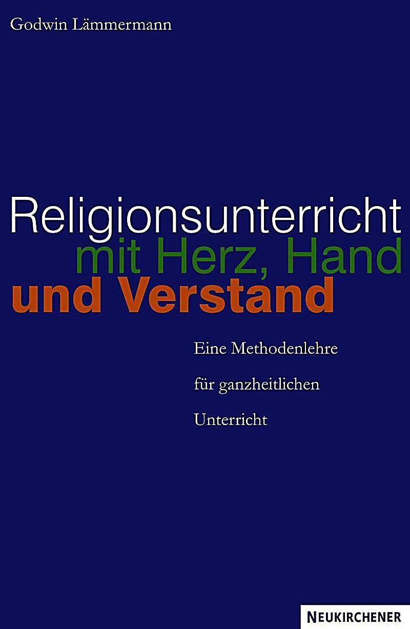 religionsunterricht mit herz hand und verstand buch portofrei. Black Bedroom Furniture Sets. Home Design Ideas