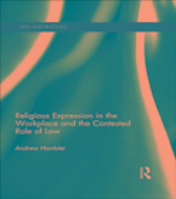 accommodating religious expression in the workplace Reasonable accommodation in the workplace:  workplace whilst accommodating an employee's  diversity and promote religious freedom in the workplace.