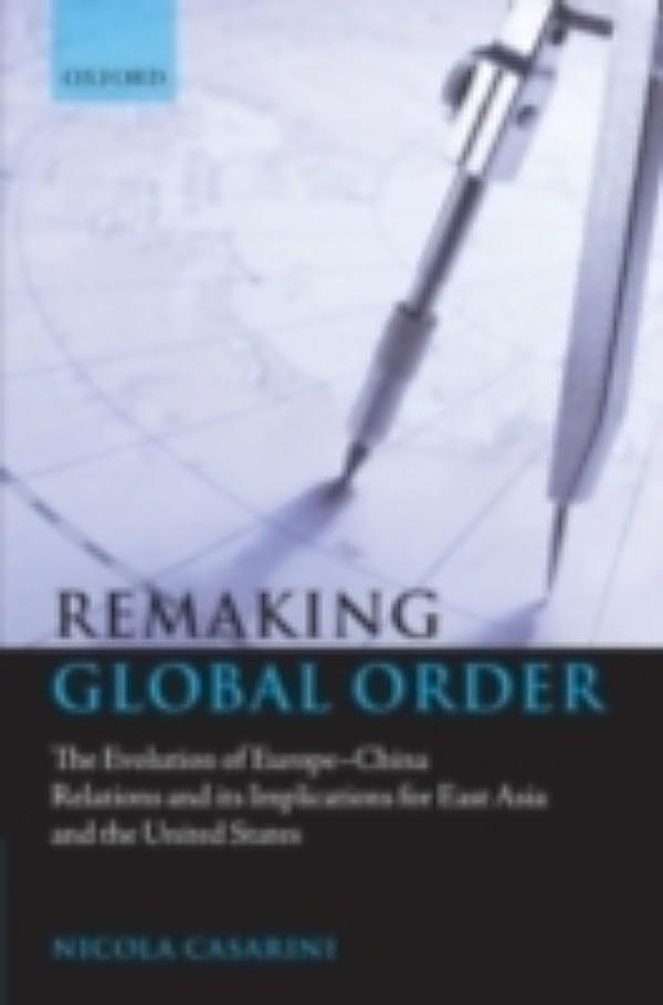 globalization and the evolution of china Globalization in china discusses the history of globalization in china including the economic, social, cultural influences that have been integrated into chinese society early dynasties and the silk road the silk road extending from southern.
