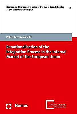 european union an attempt at integration