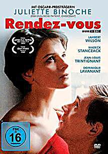 RENDEZ VOUS ANAL Scene 1 Classic and Vintage