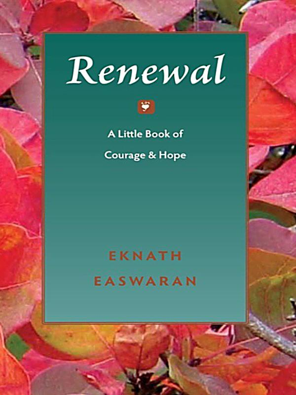 the dhammapada eknath easwaran pdf