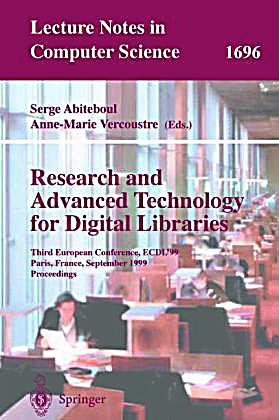 digital libraries+research papers