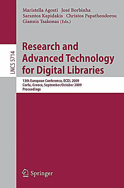Computer science research papers 2009