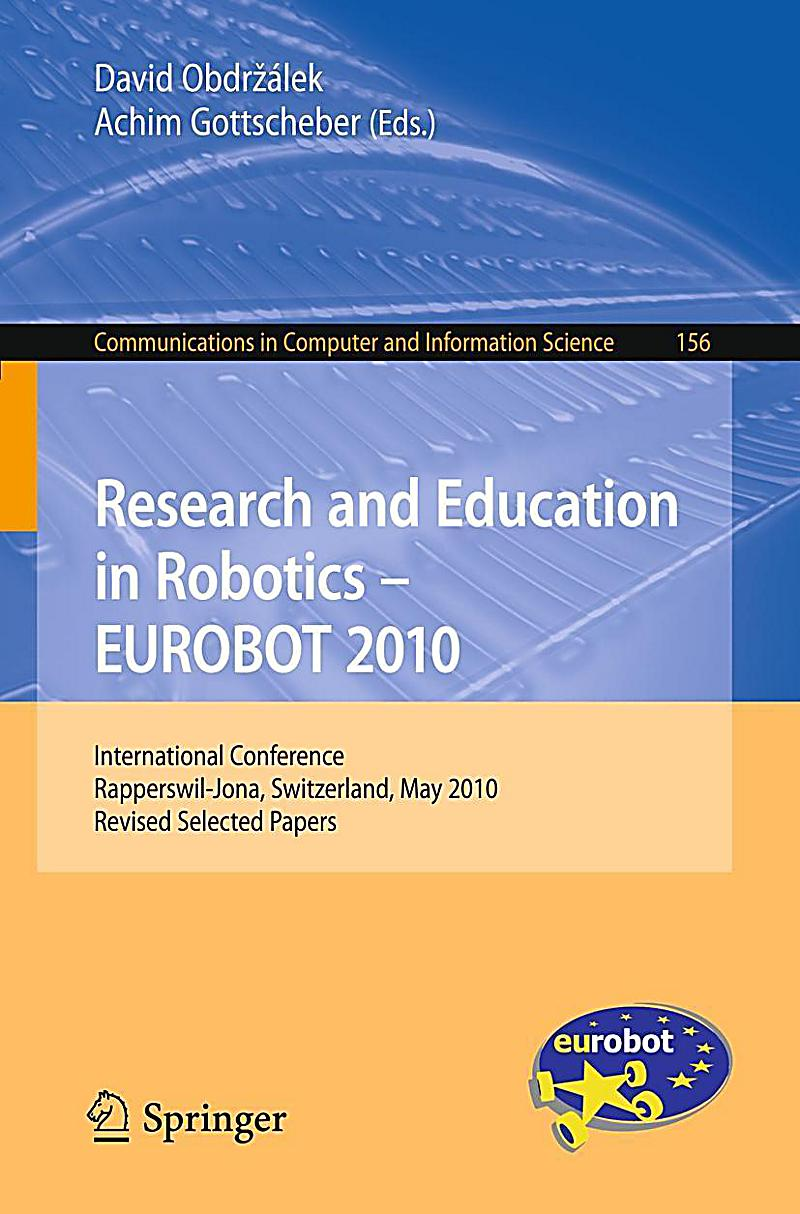 Research papers in education 2010