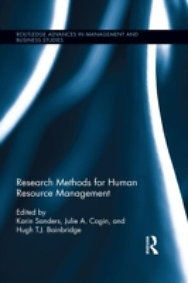 the integration of human resource management methods Human resource management is a method of management that links people-related activities the terms human resource management and human the first challenge human resource management is facing is globalization globalization is international integration arising from the.
