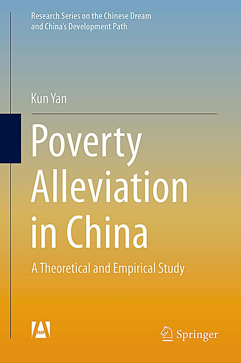 definition of poverty alleviation pdf