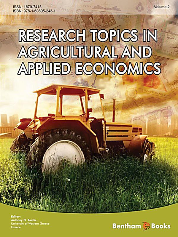 Research topics in home economics education