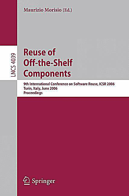 software reuse essay The development of online social networks are gaining ground lately with software engineers participating in different fora collaborating and exchanging ideas and expertise software reuse needs to utilize, but also strengthen, this new form of synergies that can be built among engineers icsr.