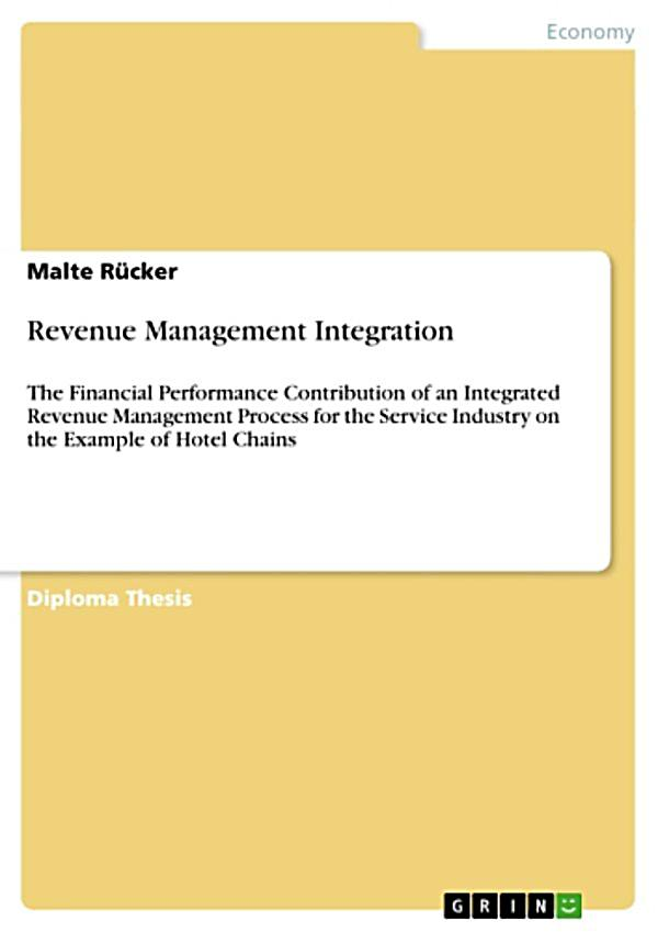Revenue management thesis