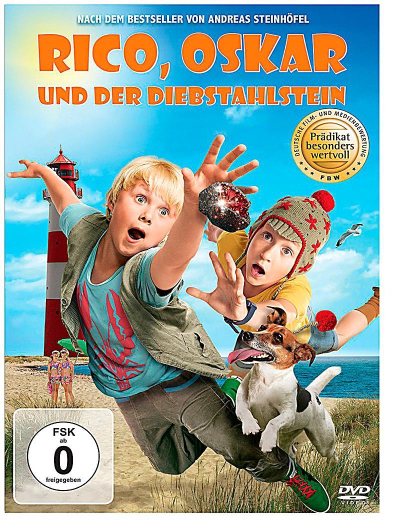 Rico Oskar Und Der Diebstahlstein Stream