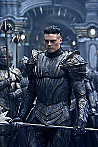 Riddick: Chroniken Eines Kriegers Besetzung