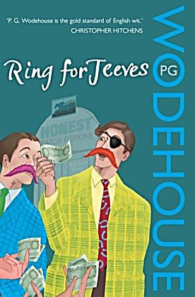 Ring For Jeeves Epub
