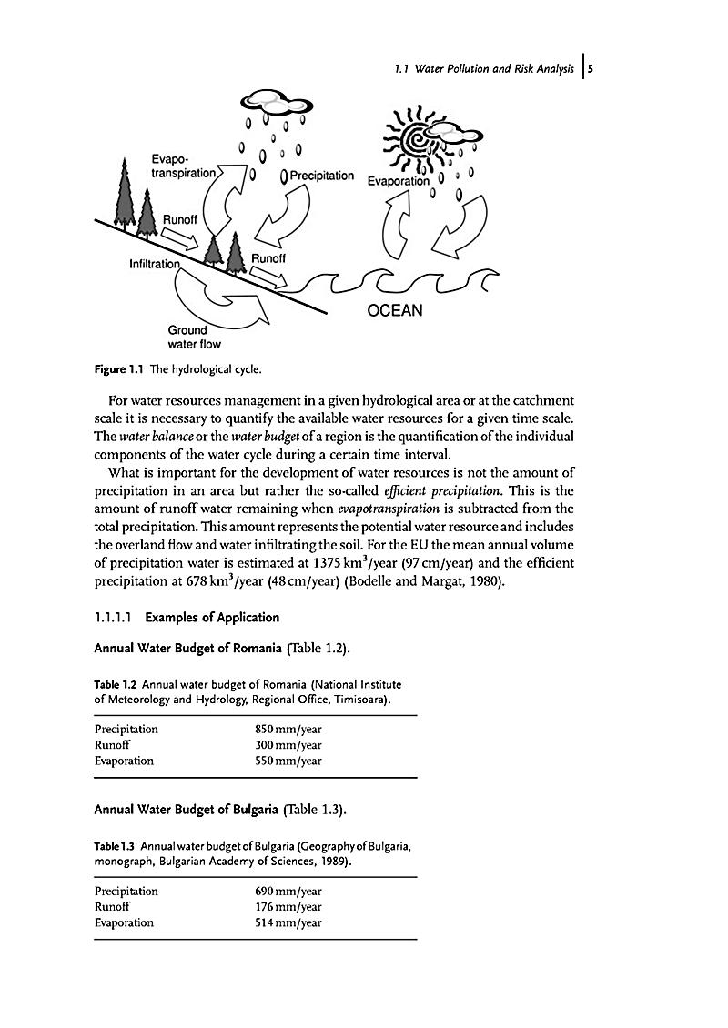 an analysis of the contaminated water at walkerton Sources, pathways, and relative risks of contaminants in surface water and groundwater: a perspective prepared for the walkerton inquiry len ritter, keith solomon, paul sibley.