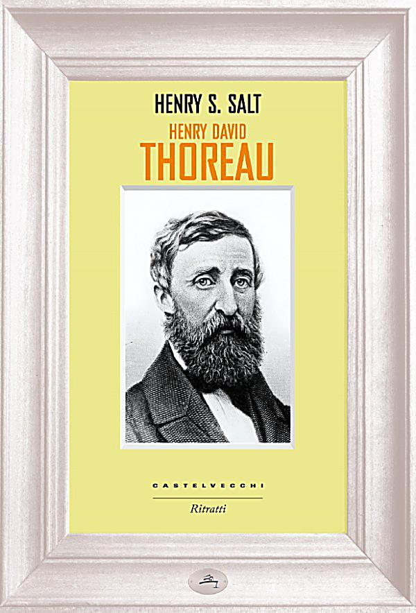 The quest of henry david thoreau for reformation