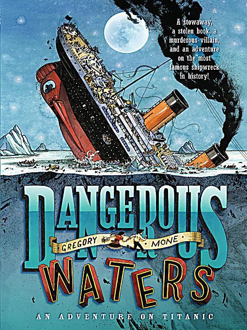 Roaring Brook Press: Dangerous Waters ebook | Weltbild.at