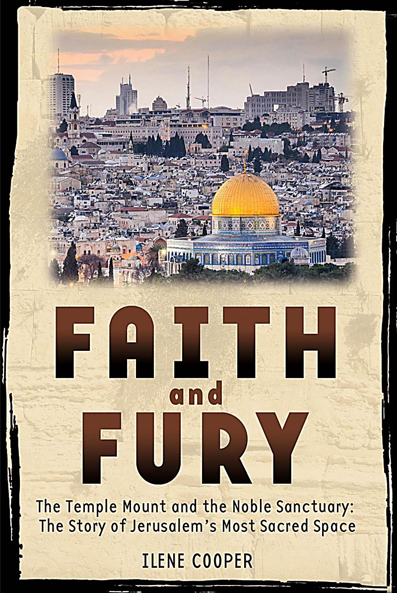 Roaring Brook Press: Faith and Fury: The Temple Mount and ...