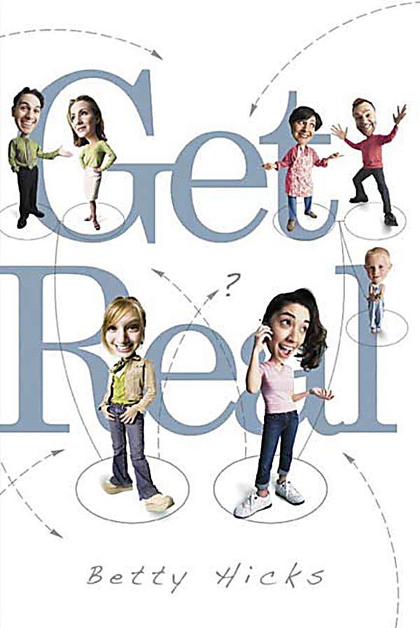Roaring Brook Press: Get Real: ebook jetzt bei Weltbild.de