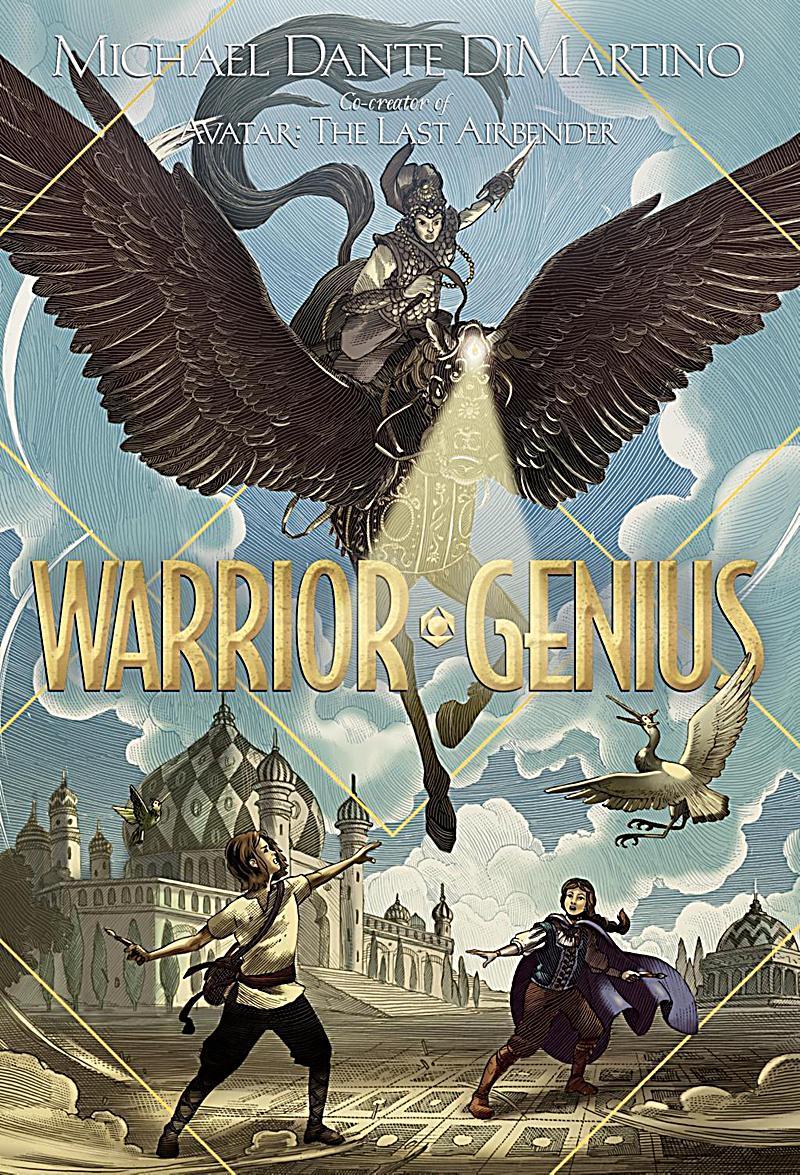 Roaring Brook Press: Warrior Genius: ebook jetzt bei ...