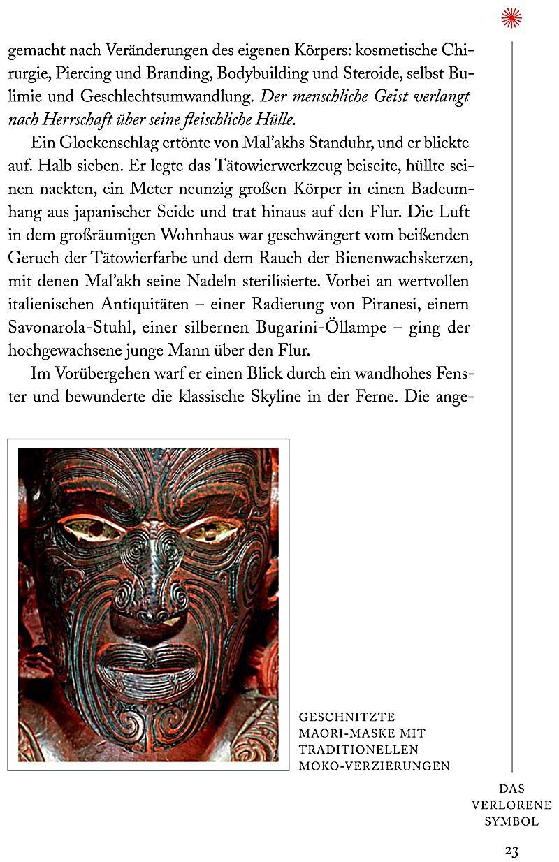 Robert Langdon Band 3: Das verlorene Symbol Buch - Weltbild.de