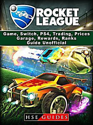 rocket league game switch ps4 trading prices garage