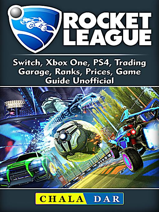 rocket league switch xbox one ps4 trading garage