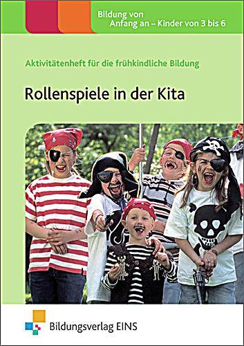 Rollenspiele in der kita buch bei online bestellen for Herbstbasteln in der kita