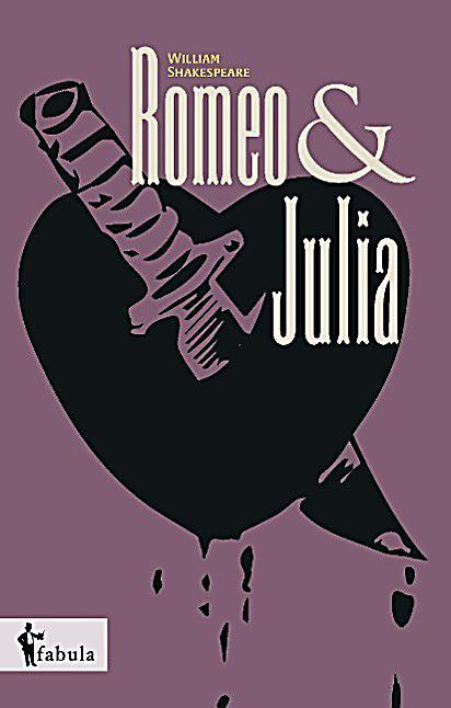 buch romeo und julia
