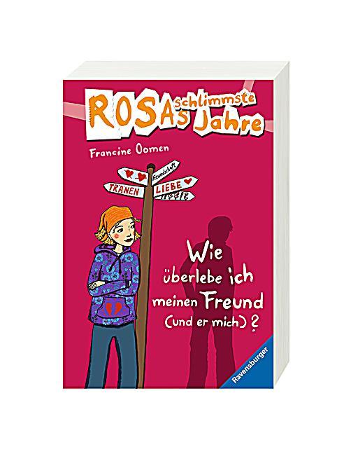 Rosas schlimmste jahre wie berlebe ich meinen freund for Erste wohnung geschenk freund