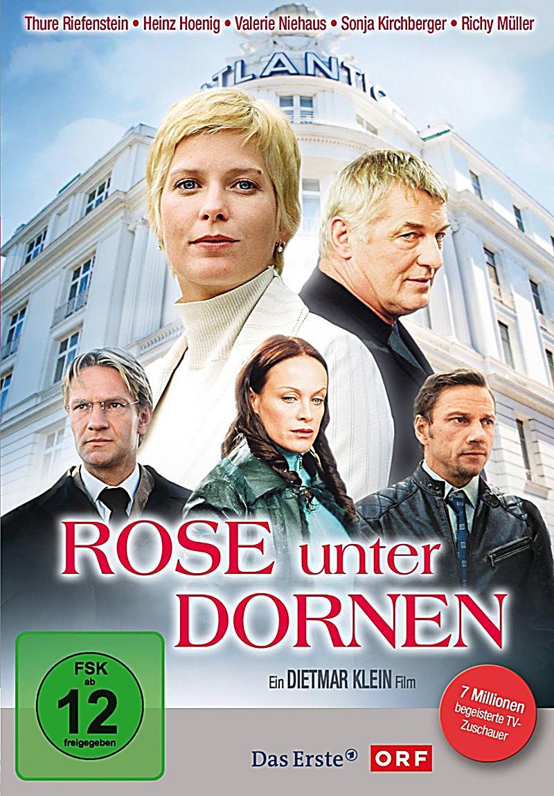 Rosen Unter Dornen