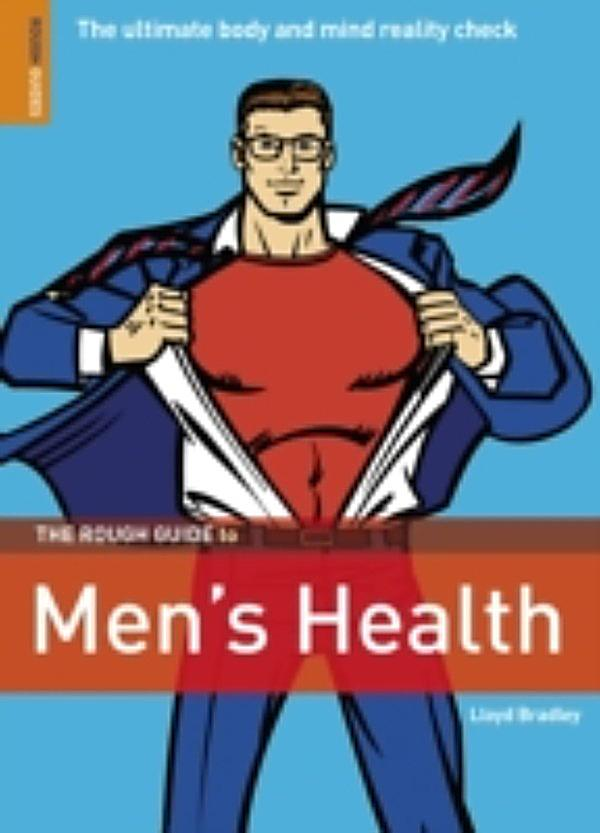 book The Men\'s Health Book : a Guide for the