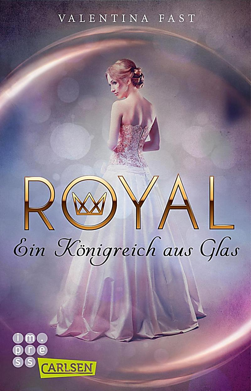 Buch Royal